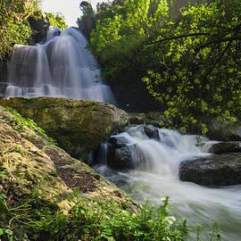 Marco Oliveira - Bajouca Waterfall III