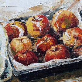 Barbara Pommerenke - Baked Apples