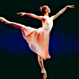 Catherine Lott - Balance