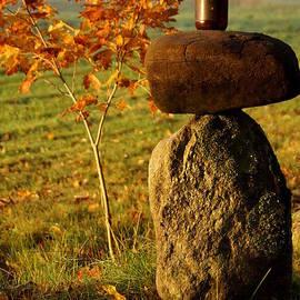 Kerri Mortenson - Balance
