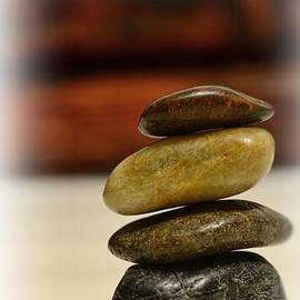Paul Ward - Balanced