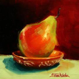 Margaret Stockdale - Balancing Act