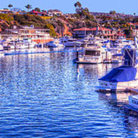 Jim Carrell - Balboa Island - South