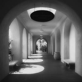Hugh Smith - Balboa Park elements