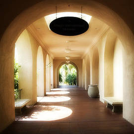 Hugh Smith - Balboa Park