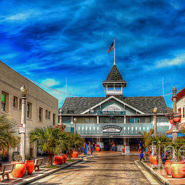 Jim Carrell - Balboa Pavilion