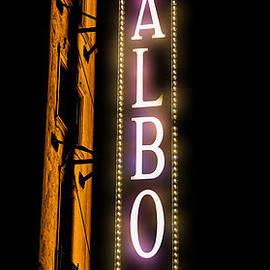 Stephen Stookey - Balboa Theater
