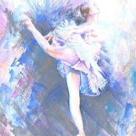 Jovica Kostic - Ballerina-a