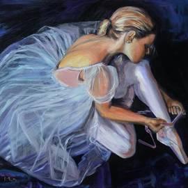 Donna Tuten - Ballerina