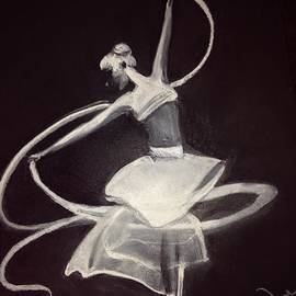 Renee Michelle Wenker - Ballerina