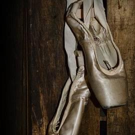 Paul Ward - Ballet Shoes