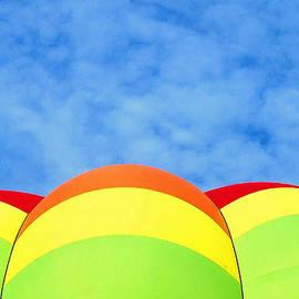 Allen Beatty - Balloon Fantasy 42