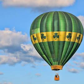 Allen Beatty - Balloon Fantasy 46