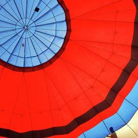 Allen Beatty - Balloon Fantasy 9