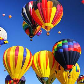 Joe Myeress - Balloon Grouping