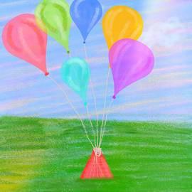 Chandana Arts - Balloons