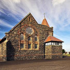 Marcia Colelli - Ballywatt Presbyterian Church