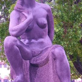 Gunter  Hortz - Baltic Sculpture  1