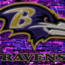 Jack Zulli - Baltimore Ravens