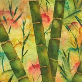 Chrisann Ellis - Bamboo Garden