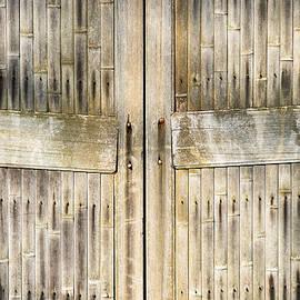 Alexander Senin - Bamboo Gates