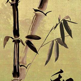 Matthew Schwartz - Bamboo Harmony