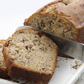 Andee Design - Banana Nut Bread