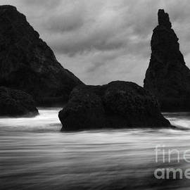 Bob Christopher - Bandon By The Sea Monochrome 1