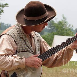 Dwight Cook - Banjo Picker