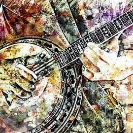 Barbara Chichester - Banjo Street Music
