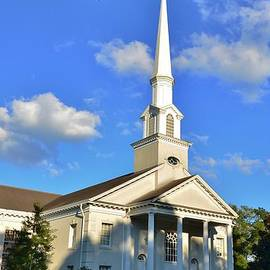 Bob Sample - Scotts Hill NC Baptist Church