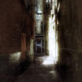 Julian Darcy - Bar Vieux Nice