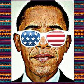Nuno Marques - Barack Obama
