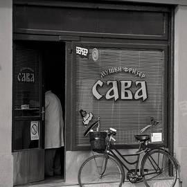 Zeljko Dozet - Barber Shop CABA