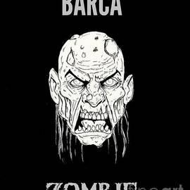 Alaric Barca - Barca Zombie