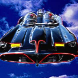 Allen Beatty - Batmobile