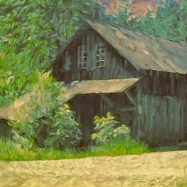 Cathy Anderson - Barn Again 8