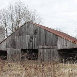 Dwight Cook - Barn in Kentucky no 2