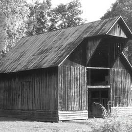Dwight Cook - Barn in Kentucky no 11