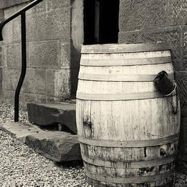 Vishva Vajra - Barrel of...
