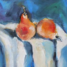 Becky Kim - Bartlett Pears