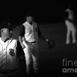 Karol  Livote - Baseball Days