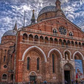 Hanny Heim - Basilica of Saint Anthony