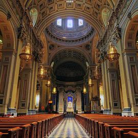 Dan Myers - Basilica Of Saints Peter And Paul