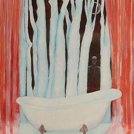 Magdalena Walulik - Bath of Dreams