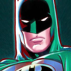 Tony Rubino - Batman Pop