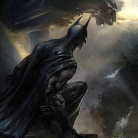 Ashraf Ghori - Batman The Signal
