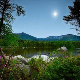 John Haldane - Baxter State Park