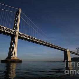 Hugh Stickney - Bay Bridge Noir