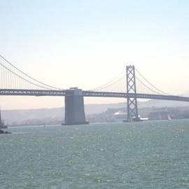 Pharris Art - Bay Bridge